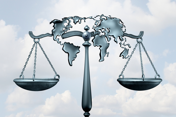 Multinationales : conclusion d'un accord fiscal international thumbnail